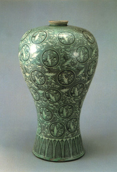 a history of korean pottery How can the answer be improved.
