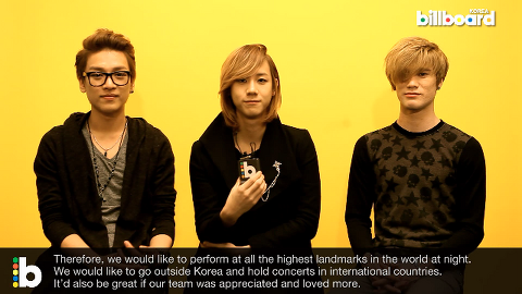LUNAFLY Interview [Eng Sub]