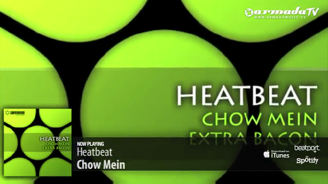 .Heatbeat - Chow Mein (Original Mix) .