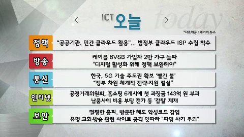 멀쩡한 홈피, 방문만 해도 악성코드 감염_3월 30일(월)
