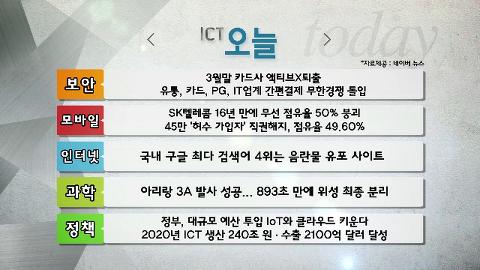 국내 구글 최다 검색어 4위는?!_3월 26일(목)