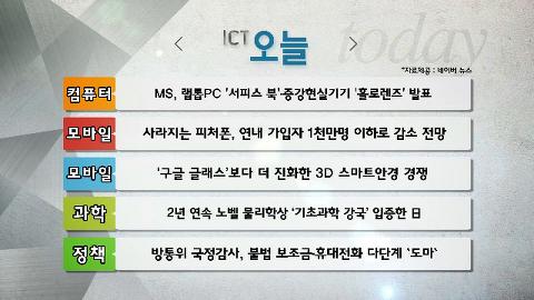 2년 연속 노벨 물리학상 '기초과학 강국' 입증한 日_10월07일(수)